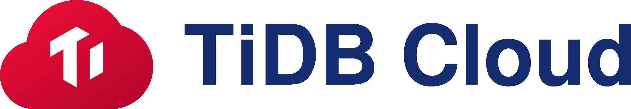 TiDB Cloud